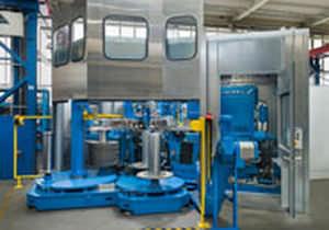 automated notching machine
