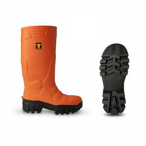 agriculture safety boots