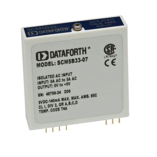 analog input module / voltage