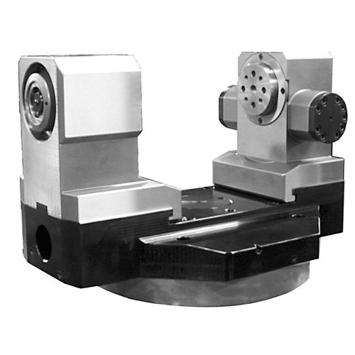 self-centering vise / for machine tools / hydraulic / low-profile