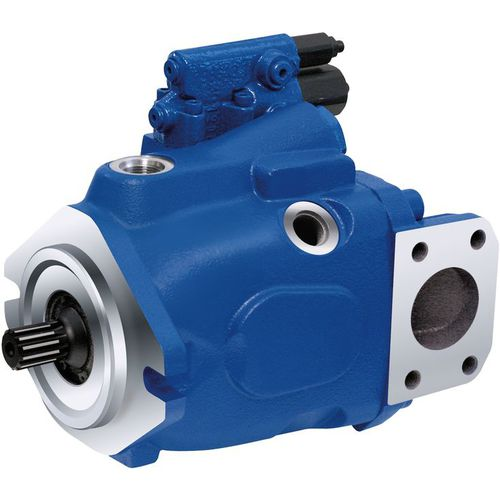 hydraulic axial piston pump / high-power / low-noise / high-speed