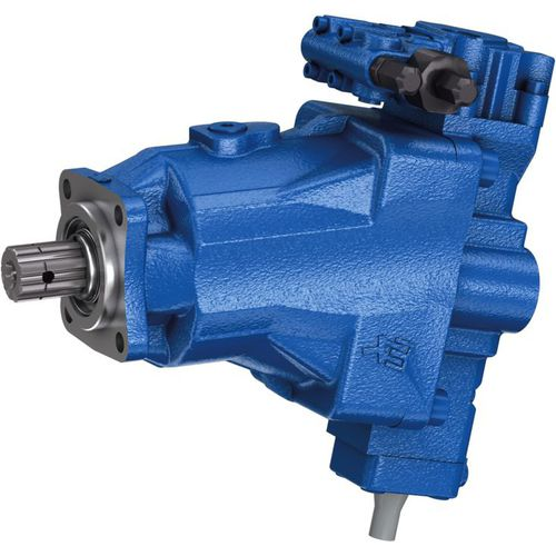 hydraulic axial piston pump / high-efficiency / high-pressure / variable-displacement
