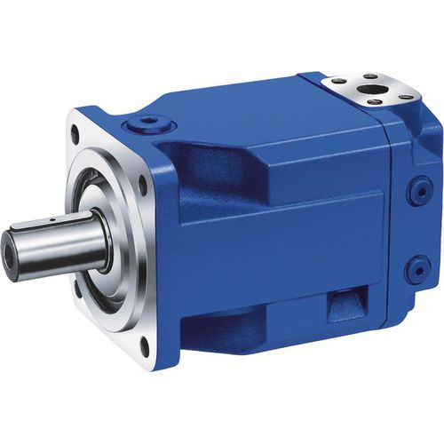 axial piston hydraulic motor / fixed-displacement / compact / high-pressure