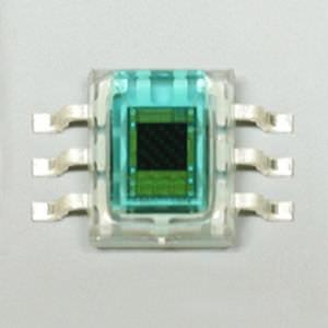 RGB color measurement sensor - Sxxxx series - HAMAMATSU