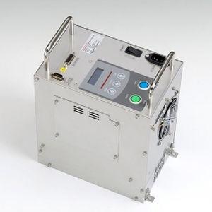 excimer laser light source / UV / compact