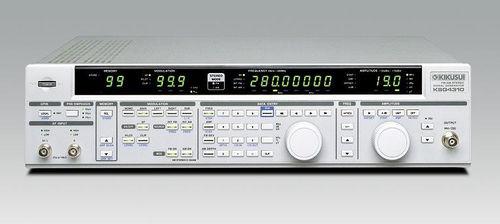 broadcast signal generator
