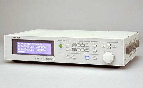 impedance measuring instrument
