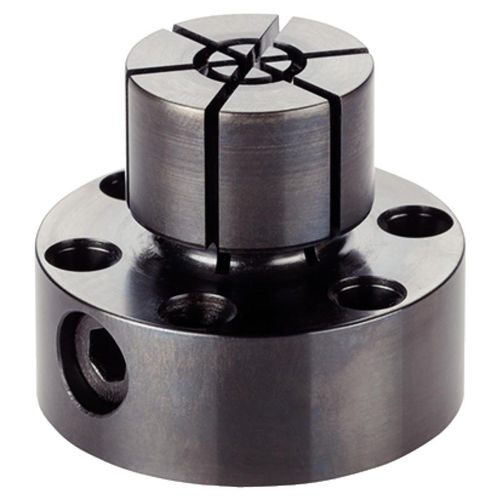 centering clamping element / machining