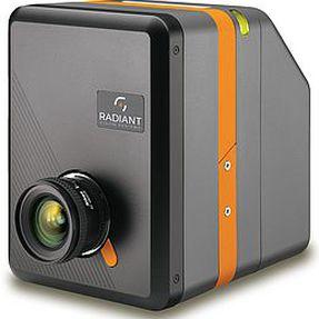 color analysis imaging colorimeter