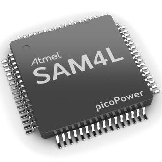 general purpose microcontroller - Atmel