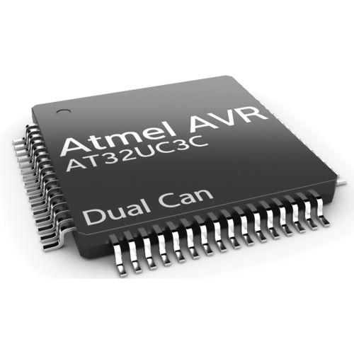 32-bit microcontroller