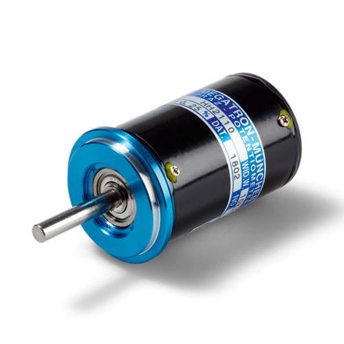 multi-turn potentiometer / manual / wire-wound / conductive plastic