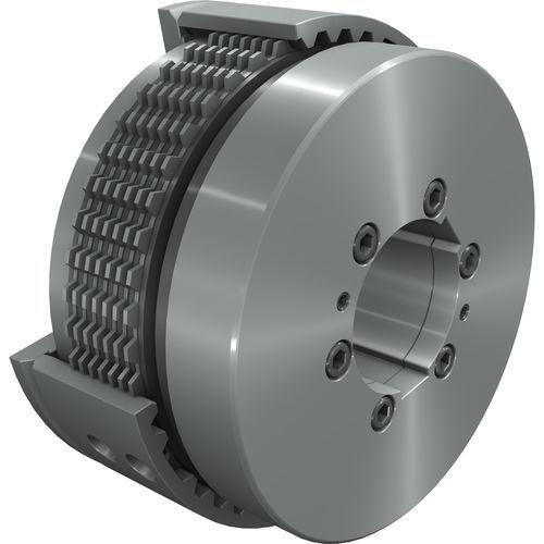 multiple-disc clutch / hydraulic / for marine applications