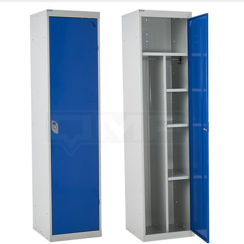 ventilated locker