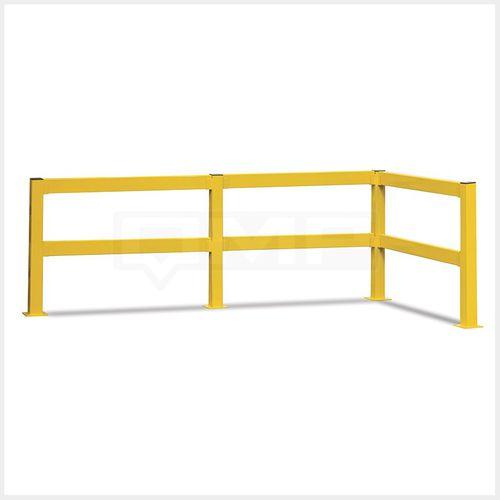 security barrier / access / fixed / modular