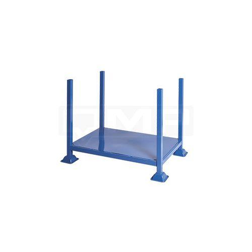steel pallet / storage / industrial