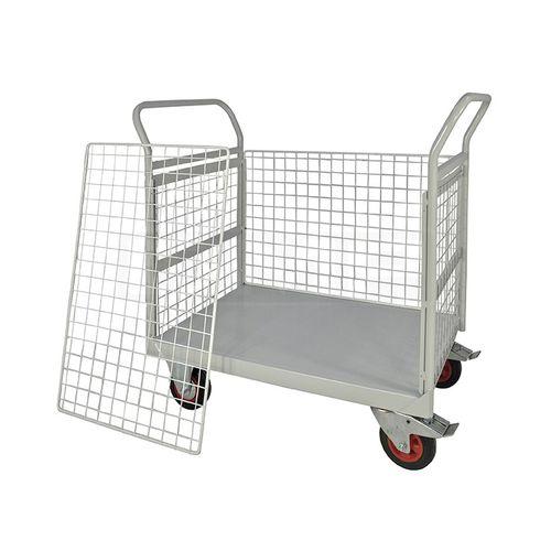 transport cart / steel