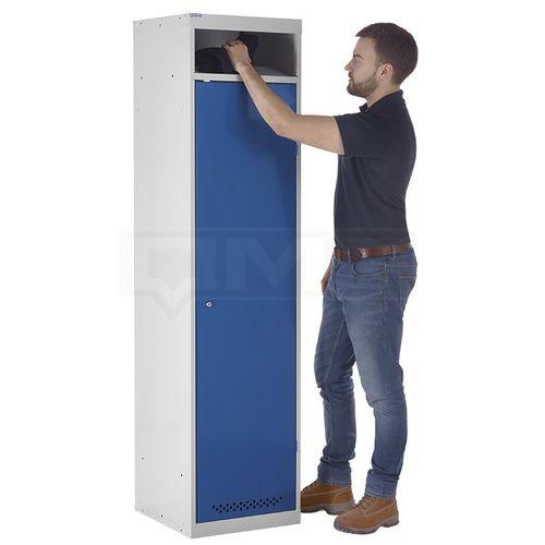 robust locker / industrial