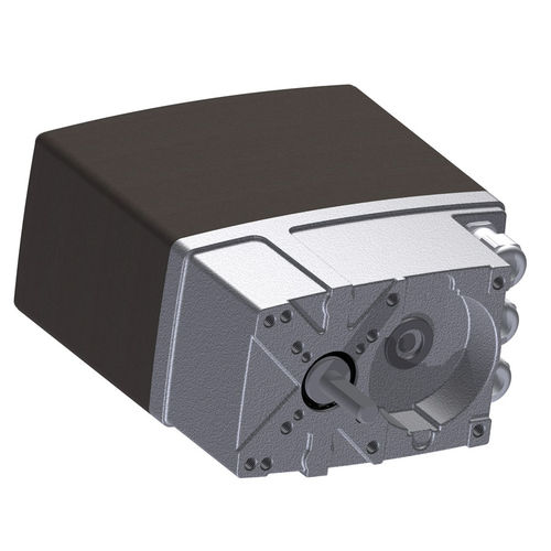 electromechanical valve actuator