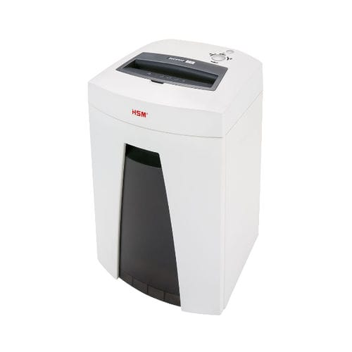 compact document shredder / office