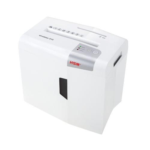 compact document shredder / office