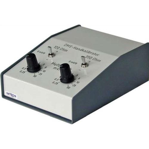 resistance calibrator