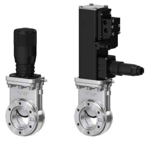 ultra high vaccum valve