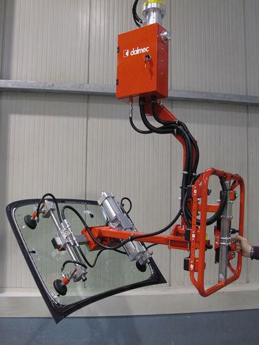 pneumatic manipulator