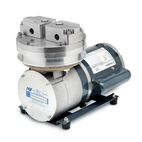 gas pump / electric / diaphragm / industrial