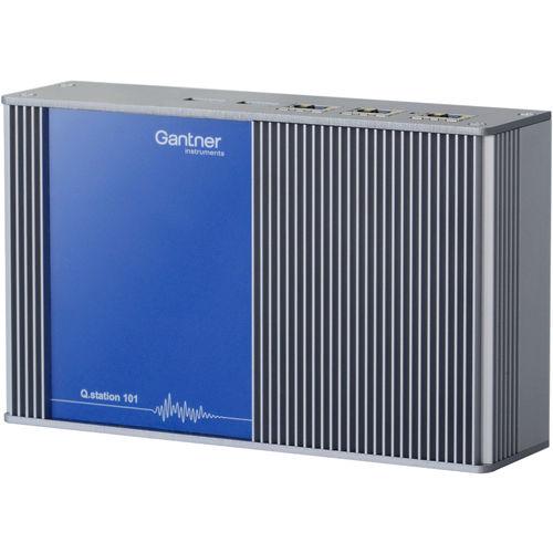 DIN rail data acquisition module - Gantner Instruments