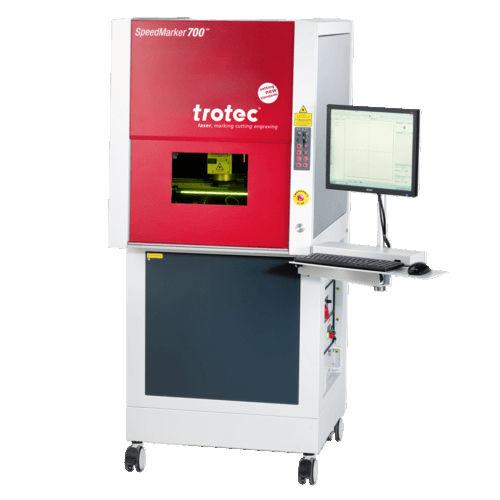 fiber laser marking machine / CO2 laser / for integration / for metal