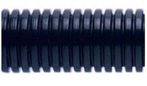 corrugated conduit