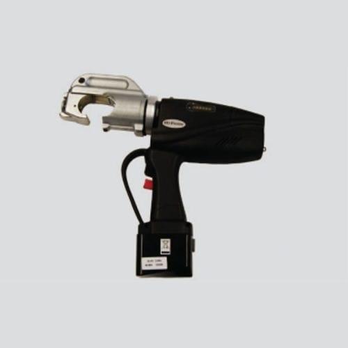electric crimping tool