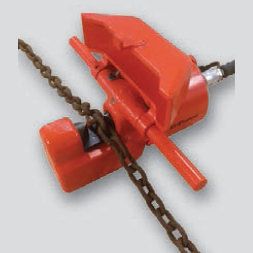 hydraulic cutting device