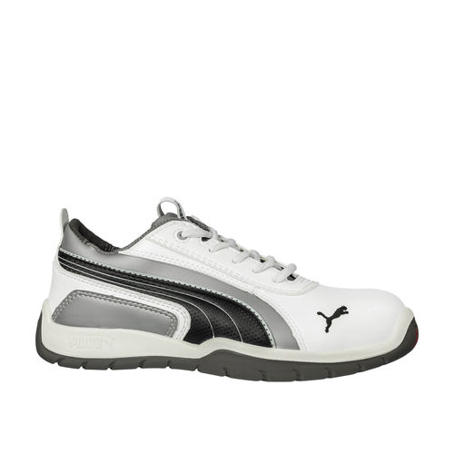 Construction safety shoes - MONACO LOW - PUMA SAFETY SHOES - anti ...