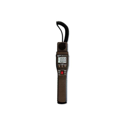digital light meter