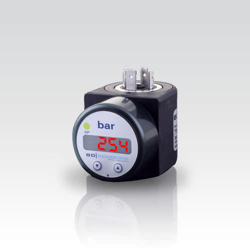universal indicator / digital / plug-in