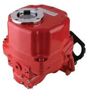electric valve actuator / rotary