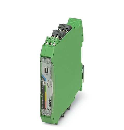 analog I/O module - AMETEK Drexelbrook