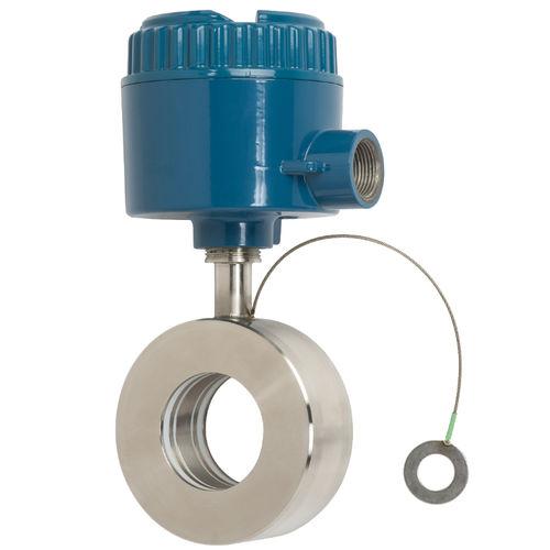 capacitive level switch / for liquids / economical / maintenance-free
