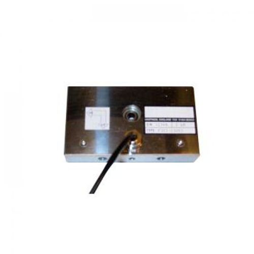 multi-axis load cell / through-hole