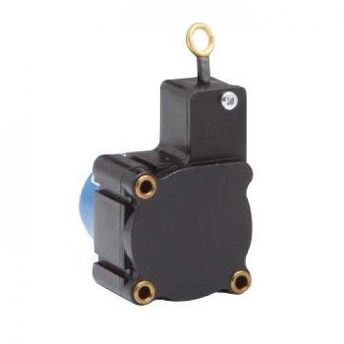 draw-wire position sensor / digital / analog / flexible