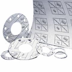 aramid gasket sheet / for pumps / asbestos-free