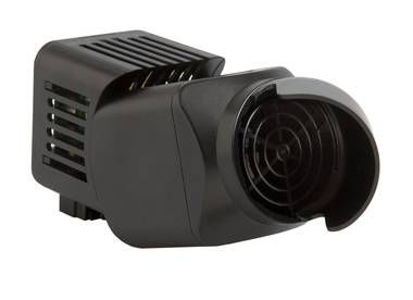 axial fan / cooling / compact
