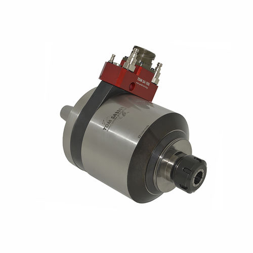multi-function motor spindle
