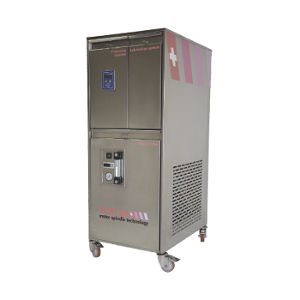 CNC machine control unit