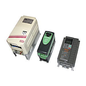 digital display frequency inverter