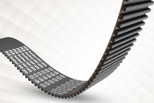 toothed power transmission belt - PIX Transmissions Limited