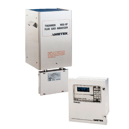 gas analyzer / oxygen / methane / for integration