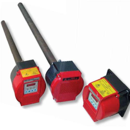 gas analyzer / oxygen / for integration / in situ